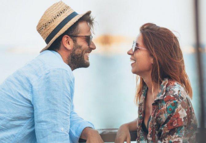 Бессознательное чувство: что подскажет при выборе партнера?