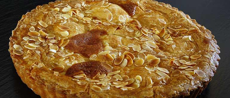 Бездрожжевое тесто для пирожков самое вкусное нежное