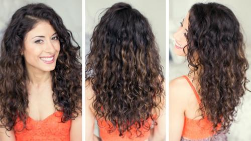 Бигуди резиновые, как пользоваться. Как правильно накрутить волосы на бигуди? 09