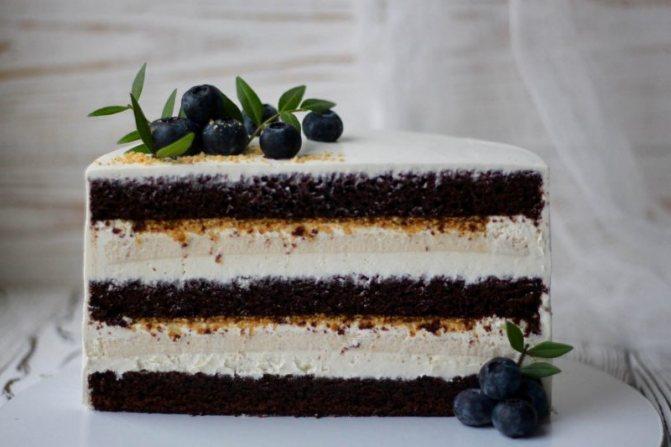 Бисквит королевы Виктории: история выпечки