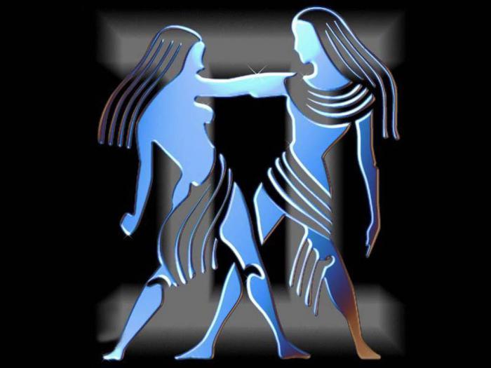 близнецы женщины характеристика