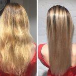 Ботокс или ламинирование волос
