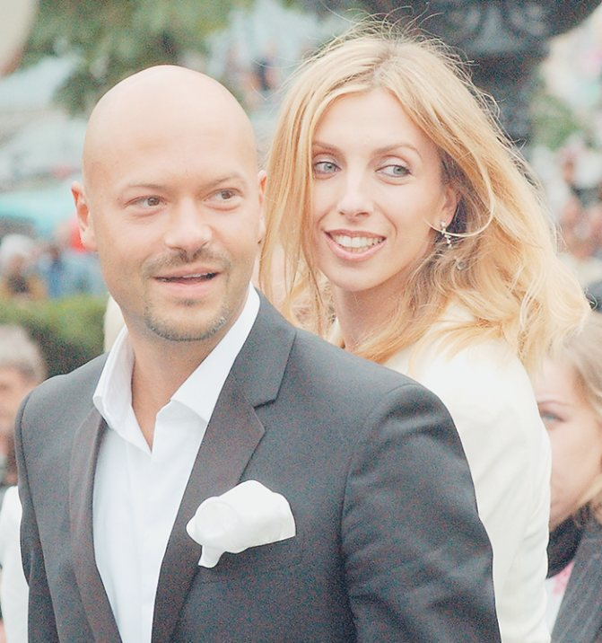 Брак Федора и Светланы Бондарчук длился 25 лет. Они познакомились совсем молодыми людьми и за время, проведенное вместе, стали одной из самых узнаваемых пар, любимцами светских хроникеров и своего рода иконами стиля