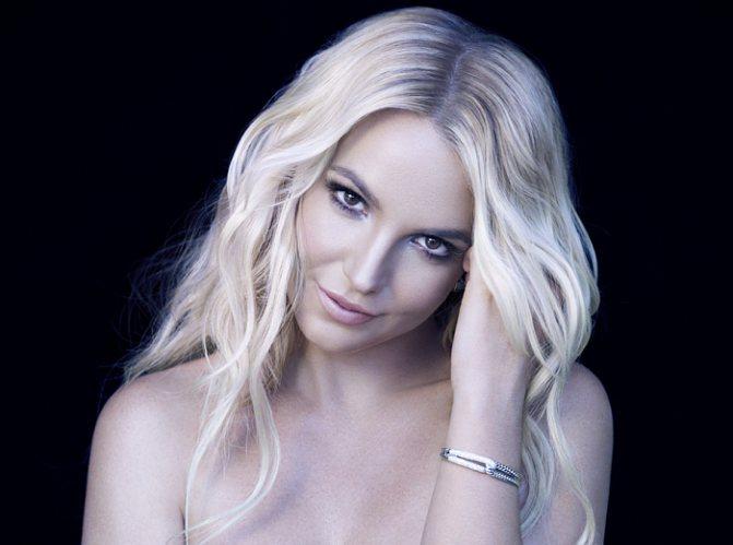 Бритни Спирс (родилась 2 декабря 1981 года) фото № 3