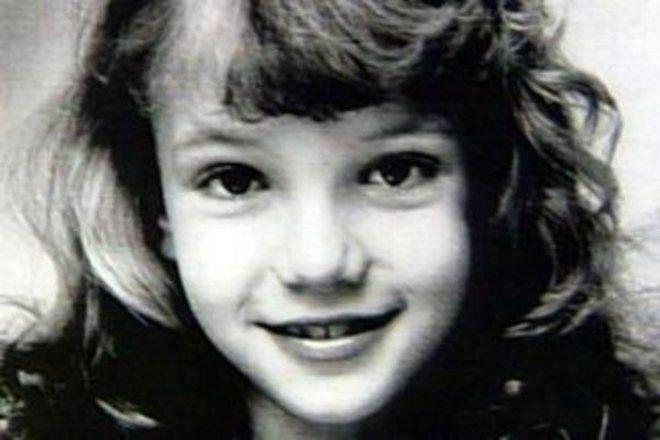 Бритни Спирс в детстве
