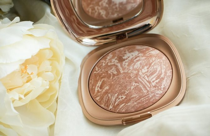бронзатор средство макияжа