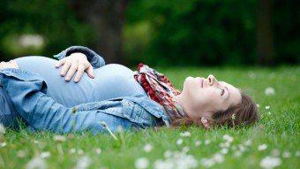 Бурчит в животе при беременности