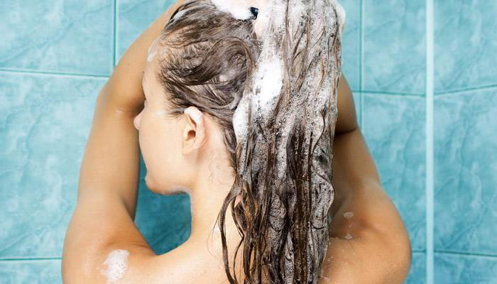 быстро пачкаются волосы что делать