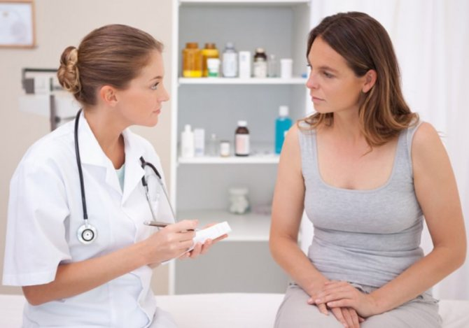 Чаще всего ложной беременностью страдают женщины от 30 лет