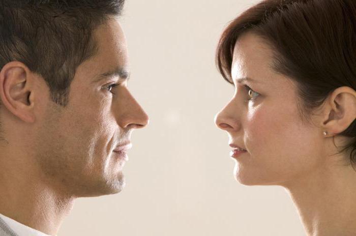 чего хотят мужчины от женщин психология