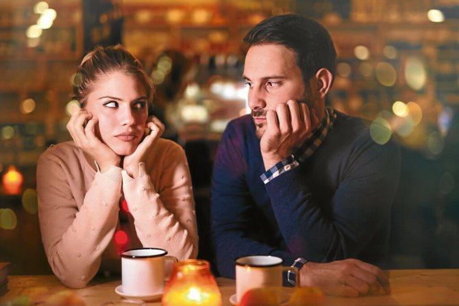 Чего следует ждать и не ждать от отношений