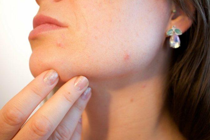 Чем можно удалить макияж в домашних условиях