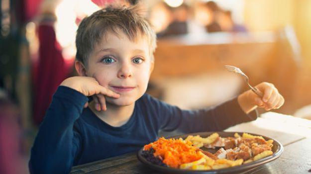 чем накормить ребенка рецепты