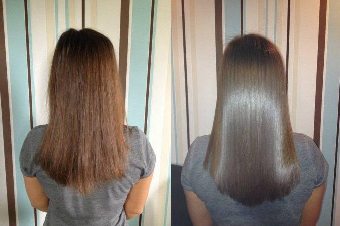 чем опасно кератиновое выпрямление волос