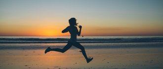 чем полезен интервальный бег