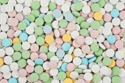 через сколько действует таблетка вызывающая роды