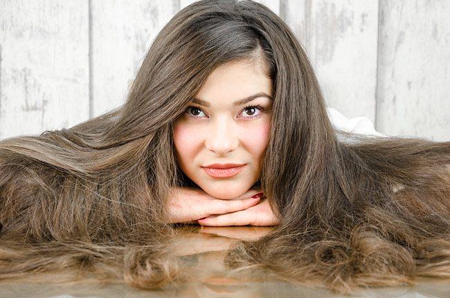 Чешется голова, выпадают волосы: причины и лечение Фото 5
