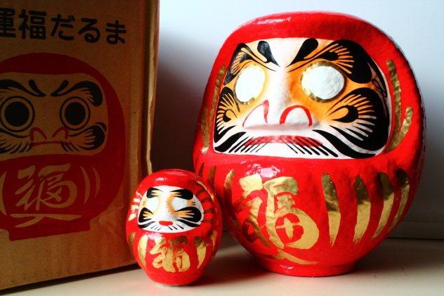 Что дарят на Новый год в Японии