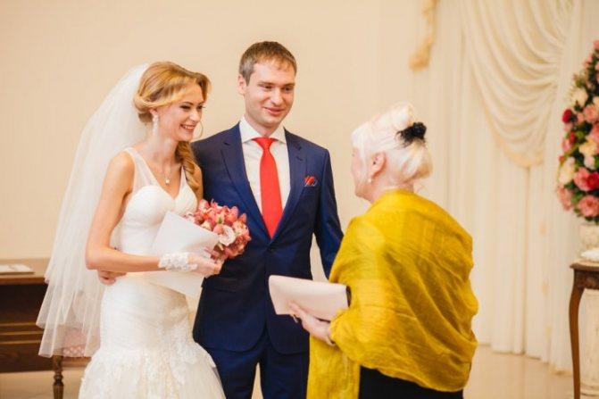 Что дарят родители на свадьбу детям