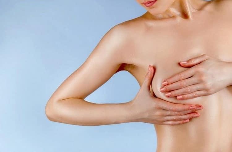 Что делать если болит грудь во время беременности