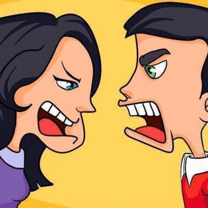 Что делать, если любимый мужчина вас раздражает? Советы психолога