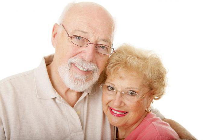 что хочет мужчина от женщины в 70 лет