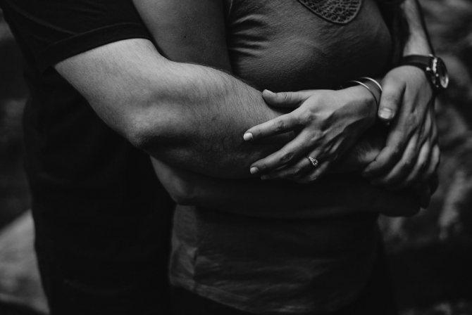 Что хотят мужчины, чего хочет мужчина от женщины