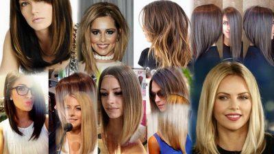 что лучше длинные волосы или каре