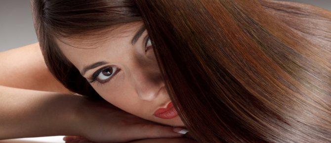 Что лучше для волос — Ботокс или ламинирование?
