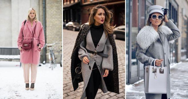 Что модно этой зимой мода