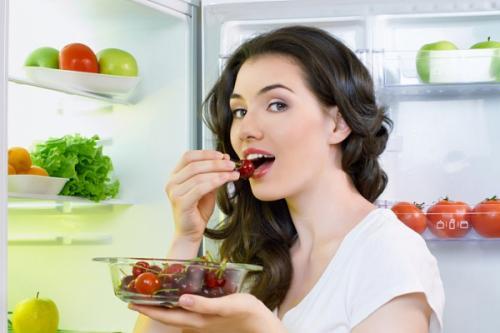 Что можно есть на ночь и не толстеть. Что можно есть на ночь?