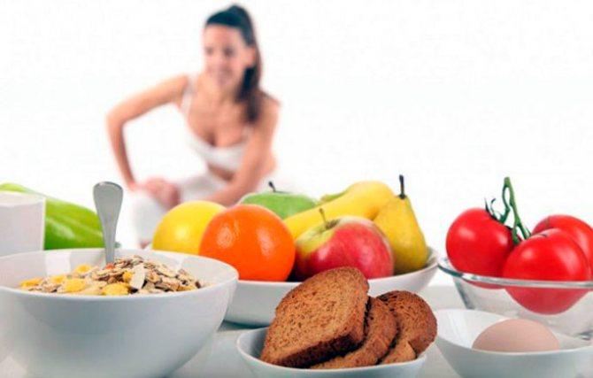 Что можно есть при болях в желудке