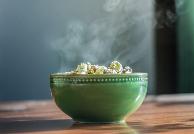 Что можно приготовить на пару для диеты