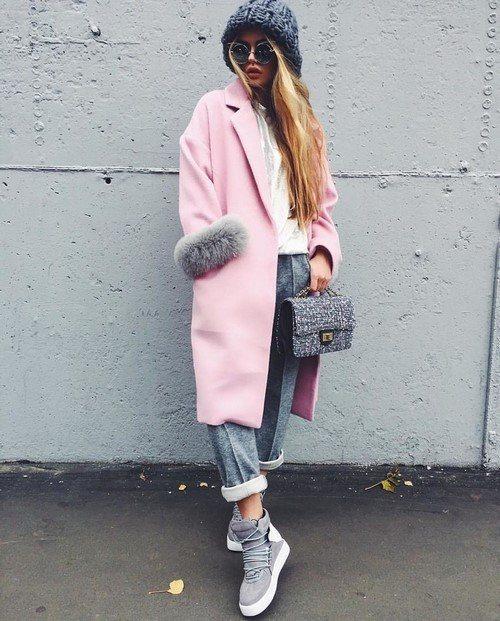 Что носить этой осенью: модные идеи осеннего гардероба