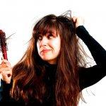 Что нужно есть, чтобы не выпадали волосы: продукты пиатния против алопеции
