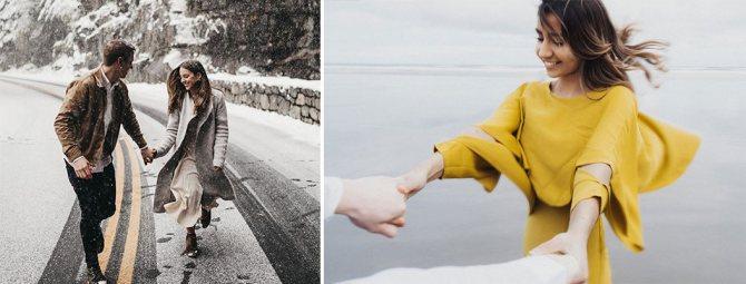 Что нужно мужчине от женщины в отношениях фото