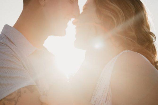Что нужно женщине для счастья: 8 советов для мужчин