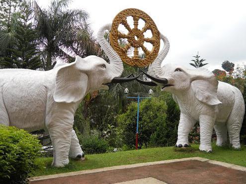 что означает слон как символ