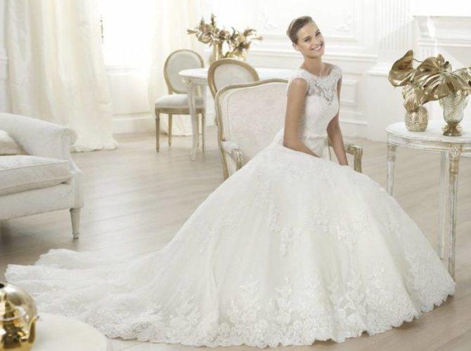 Что означает сон с свадебным платьем