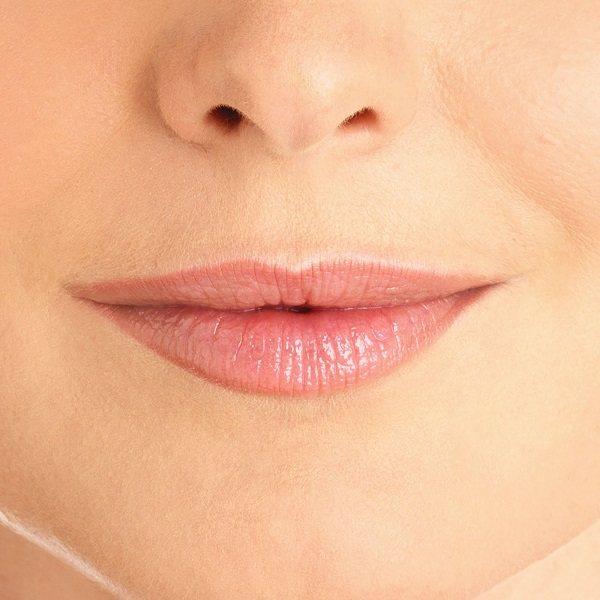 что означают тонкие губы