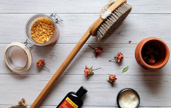 Что поможет быстро убрать целлюлит с ляшек и ягодиц
