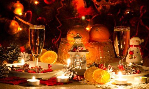 Что приготовить на Новый год 2016