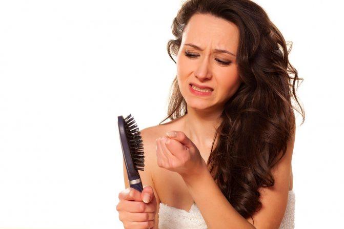 Что сделать, чтобы волосы не выпадали в домашних условиях