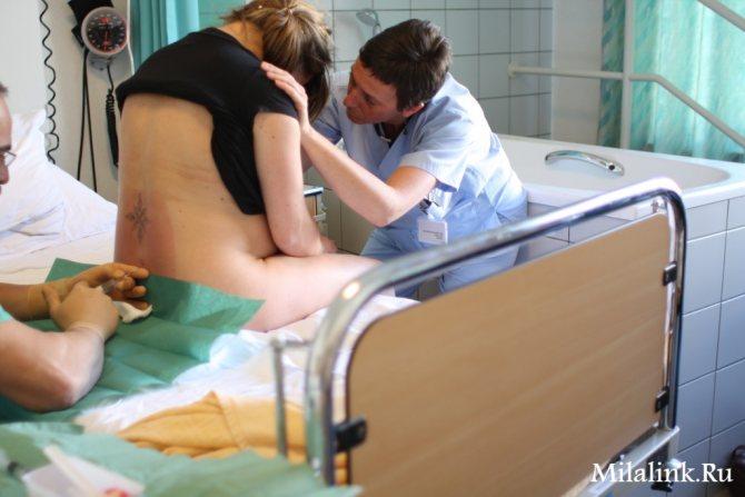 Что такое эпидуральная анестезия и зачем она нужна