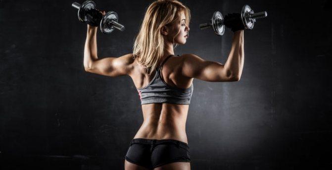 Что такое фитнес