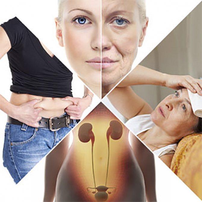 Похудение Как Симптом Климакса. Можно ли похудеть во время менопаузы