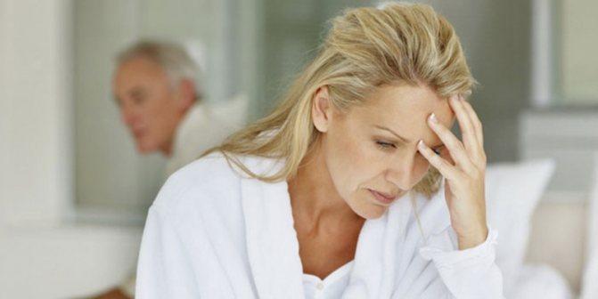что такое менопаузы у женщин
