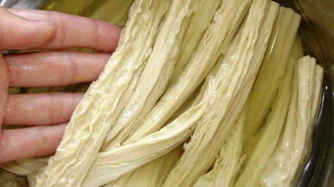 Что такое соевая спаржа, чем она полезна и как её правильно использовать