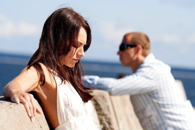 Что значит, когда девушка пишет после расставания? Советы Игоря Лапина