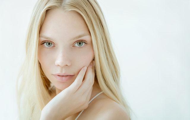 Чувствительность кожи тела причины